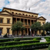 Teatro da sogno - Lorenzo Breviglieri - Modena (MO)