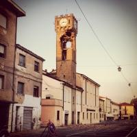Torre civica novi di modena - Il Many - Novi di Modena (MO)