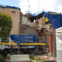 Ciò che resta della Torre - Alice.grussu - San Felice sul Panaro (MO)