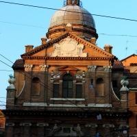Tramonto sulla Chiesa del Voto - BeaDominianni - Modena (MO)