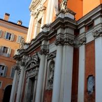 San Giorgio colonnato - BeaDominianni - Modena (MO)