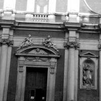 Portale di San Giorgio - BeaDominianni - Modena (MO)