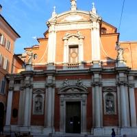 San Giorgio ingresso frontale - BeaDominianni - Modena (MO)