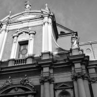 Chiesa di San Giorgio -Modena - Greta Bonacini - Modena (MO)