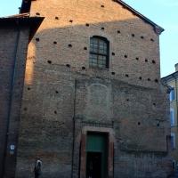 Chiesa di Santa Maria di Pomposa Modena - BeaDominianni - Modena (MO)