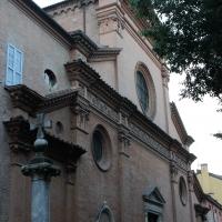 Facciata Chiesa di San Pietro di Modena - BeaDominianni - Modena (MO)