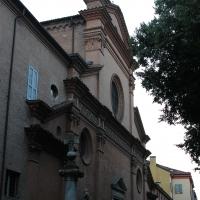 Chiesa di San Pietro Modena - BeaDominianni - Modena (MO)