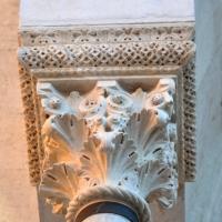 Capitello Duomo di modena - Chiara Salazar Chiesa - Modena (MO)
