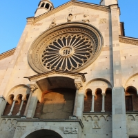 Veduta anteriore - BeaDominianni - Modena (MO)