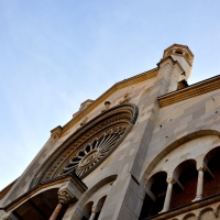 Facciata Duomo di Modena - Chiara Salazar Chiesa - Modena (MO)