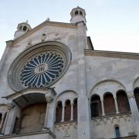Duomo Modena-Facciata - Greta Bonacini - Modena (MO)