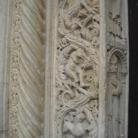 Duomo di Modena, stipite - Giuch86 - Modena (MO)