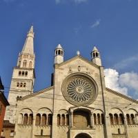 La Facciata del Duomo di Modena - Giorgia Violini - Modena (MO)