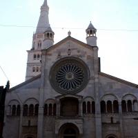 Facciata a colori - BeaDominianni - Modena (MO)