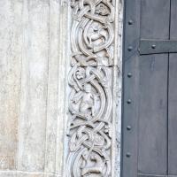 Decorazioni duomo - Chiara Salazar Chiesa - Modena (MO)