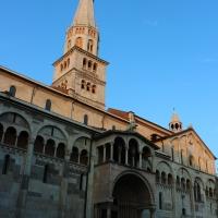 Veduta laterale - BeaDominianni - Modena (MO)