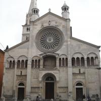 Duomo di Modena, facciata - Giuch86 - Modena (MO)
