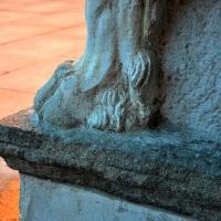 Zampa del Leone, Facciata del Duomo - Chiara Salazar Chiesa - Modena (MO)