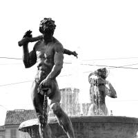 Vista artistica del monumento - Valeriamaramotti - Modena (MO)