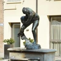 La fontana della Ninfa - Valeriamaramotti - Modena (MO)