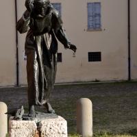 La statua - Valeriamaramotti - Modena (MO)