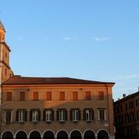 Porzione di Palazzo Comunale - BeaDominianni - Modena (MO)