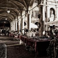 Mercatino nero - Poeme - Modena (MO)