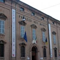 Palazzo dei Mvsei Modena - BeaDominianni - Modena (MO)