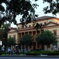 Scorcio teatro Storchi - BeaDominianni - Modena (MO)
