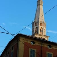 Punta Torre Ghirlandina Modena - BeaDominianni - Modena (MO)