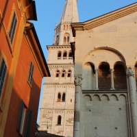 Torre Campanaria di Modena - BeaDominianni - Modena (MO)