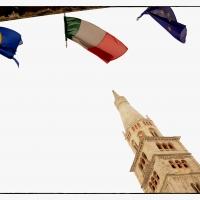 BANDIERE - Poeme - Modena (MO)