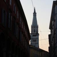 La Torre Campanaria Modenese - BeaDominianni - Modena (MO)