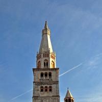 Ghirlandina, Modena - Chiara Salazar Chiesa - Modena (MO)