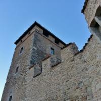Una torre del Castello di Montecuccolo - Giorgia Violini - Pavullo nel Frignano (MO)
