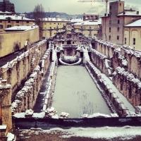 Fontanazzo Febbraio - Chiara soldati - Sassuolo (MO)