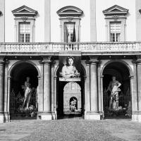Palazzo Ducale bn - Yuriciurli - Sassuolo (MO)