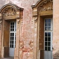 Dettaglio finestre - Francasassi - Sassuolo (MO)