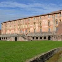 Parco Ducale di Sassuolo (Modena) 01 - Carlo Dell'Orto - Sassuolo (MO)