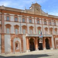 Palazzo ducale (Sassuolo) - Modena 03 - Carlo Dell'Orto - Sassuolo (MO)