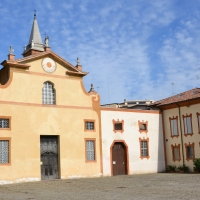 Palazzo ducale (Sassuolo) - Modena 02 - Carlo Dell'Orto - Sassuolo (MO)