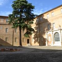 Palazzo ducale (Sassuolo) - Modena 06 - Carlo Dell'Orto - Sassuolo (MO)