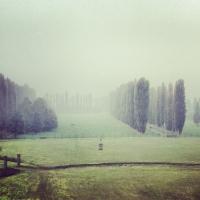 Foschia a settembre - Chiara Soldati - Sassuolo (MO)