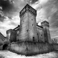 Castello - Rocca di Vignola - Lara zanarini - Vignola (MO)
