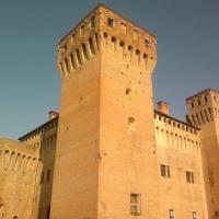 Rocca di Vignola - Esterno - Dani Par - Vignola (MO)
