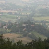Oratorio del Castellaccio Panoramica - Biblioteca.zocca - Zocca (MO)