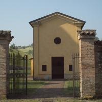 Campo San Rocco - ex cimitero Napoleonico