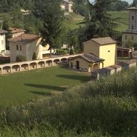 Vista dall'alto del campo - Manuel.frassinetti - Castelvetro di Modena (MO)