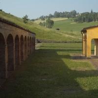 Fianco sinistro del campo - Manuel.frassinetti - Castelvetro di Modena (MO)
