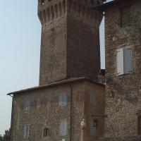 Rocca e torre e edificio del museo - Manuel.frassinetti - Castelvetro di Modena (MO)